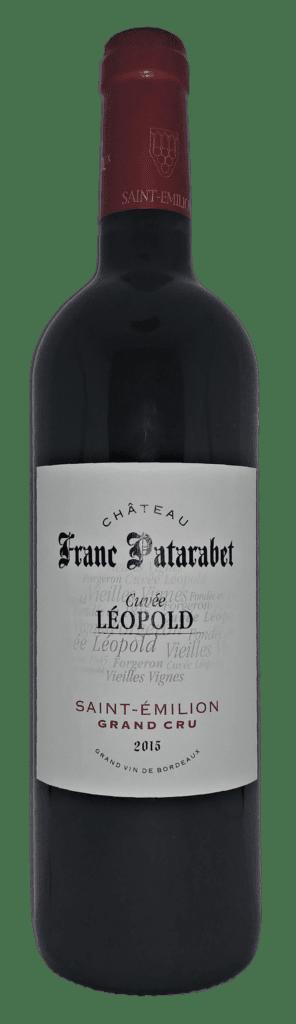 Franc Patarabet - Cuvee Leopold